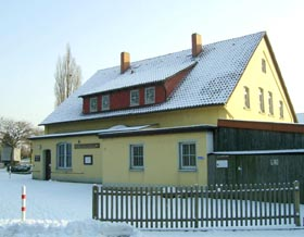 Das Heimatmuseum