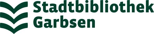Logo Stadtbibliothek Ozeanblau©Stadt Garbsen