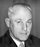 August Mesenbrink (1899 - 1961)