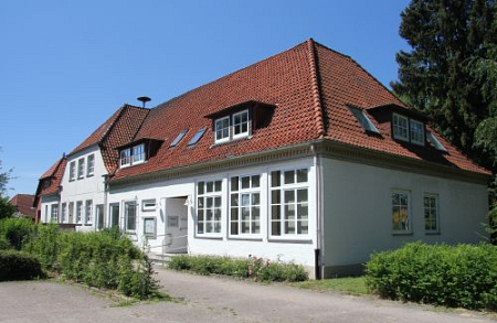 Das Stadtarchiv Garbsen in Horst